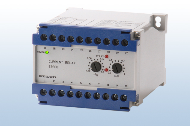 Earth Leakage & Protection Relays | KCG Electronics